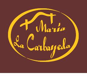 Logotipo Casa María La Carbayeda